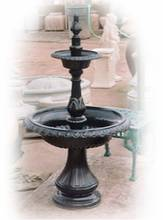 2 tier Victorian Fountain